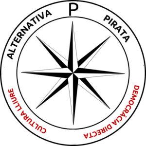 Alternativa Pirata Logo